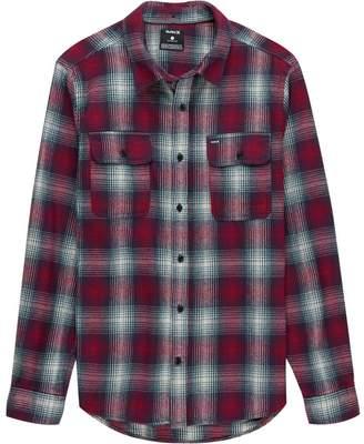Hurley Cortez Long-Sleeve Shirt - Men's