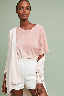 Lacausa Relaxed Tunic Tee