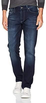 Mavi Jeans Men's Marcus Slim Straight
