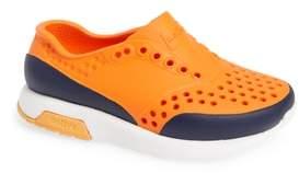 Native Lennox Block Slip-On Sneaker