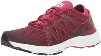 Salomon Women's Crossamphibian Swift W Trail Running Shoe
