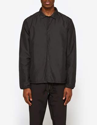 Herschel Voyage Coach Jacket in Black