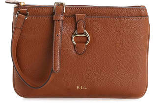 Lauren Ralph Lauren Anfield II Crossbody Bag - Women's