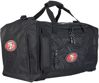 Northwest San Francisco 49ers Roadblock Duffel Bag