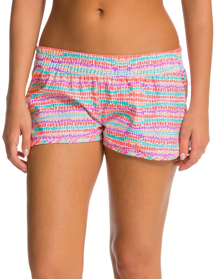 Under Armour Women's Vaida Boardshort 8118405