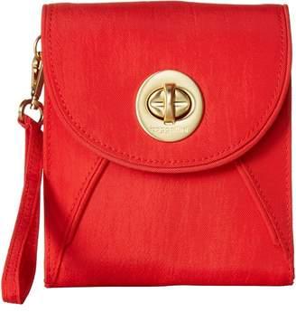 Baggallini Athens RFID Crossbody Wallet Wallet Handbags