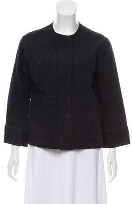 Steven Alan Casual Textured Jacket