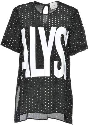 Alysi Blouse