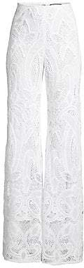 Alexis Women's Ritchie Lace Trousers