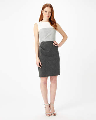 Phase Eight Colour Block Dress