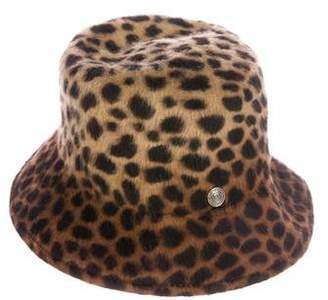 Eric Javits Angora Bucket Hat