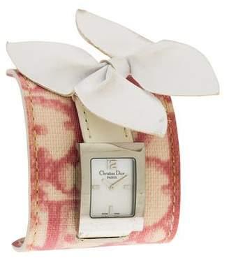 Christian Dior Classic Watch