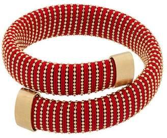 Carolina Bucci wrap bracelet