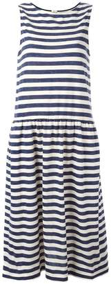 Parker Chinti & Breton stripe dress