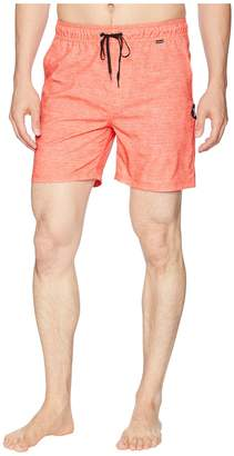 Hurley Heather Volley Shorts 17 Men's Swimwear