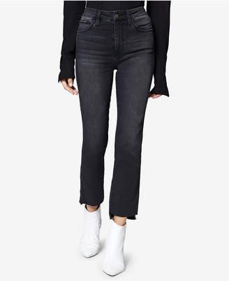 Sanctuary Cropped Step-Hem Jeans