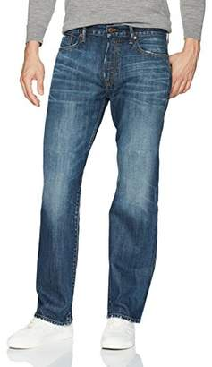 Lucky Brand Men's 363 Vintage Straight in