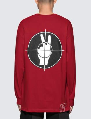 10.Deep No Peace L/S T-Shirt