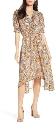 Fraiche by J Kenya High/Low Dress