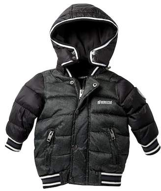 Diesel Bubble Jacket (Baby Boys)