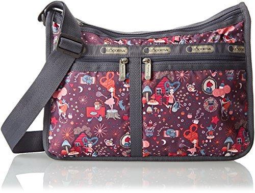 Le Sport Sac Deluxe Everyday Handbag