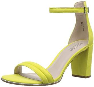 Kenneth Cole Reaction Women's Lolita Strappy Heeled Sandal
