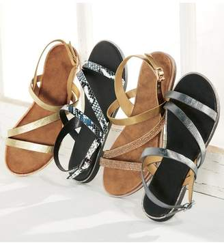 Soft Surroundings Trisha Sandals