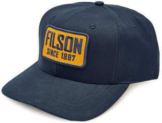 Filson Logger Cotton Cap