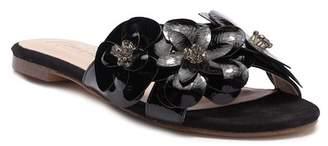 Nanette Lepore NANETTE Violeta Slide Sandal