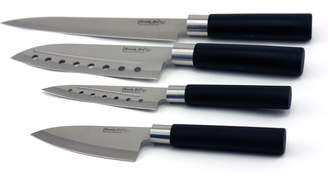 Berghoff Four-Piece Stainless Steel Knife Set