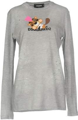 DSQUARED2 T-shirts - Item 12082489SO