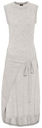 Joseph Sleeveless wool dress