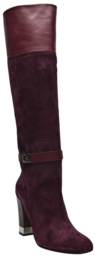 Barbara Bui Knee length boot