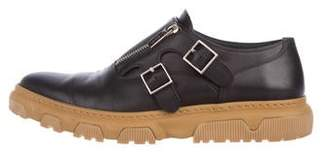 Christian Dior Leather Sneakers