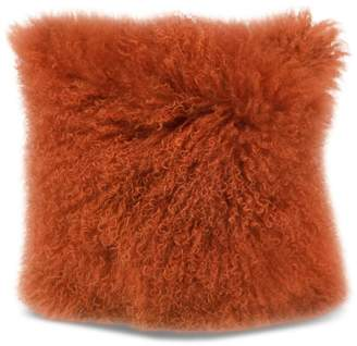 Apt2B Shetland Toss Pillow in APRICOT -SET OF 2 - CLEARANCE