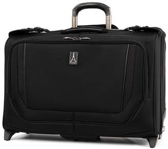 """Travelpro Crew VersaPack 22"""" Carry-on Rolling Garment Bag"""