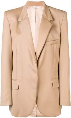 Natasha Zinko oversized tailored blazer