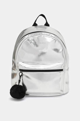 KENDALL + KYLIE Ardene Kendall & Kylie Patent Faux Leather Backpack