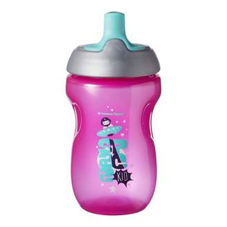 Tommee Tippee Active Sports Bottle 12 Months Plus