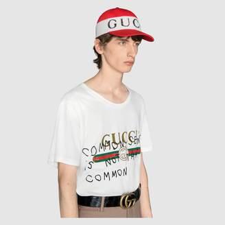 Gucci Baseball hat with headband