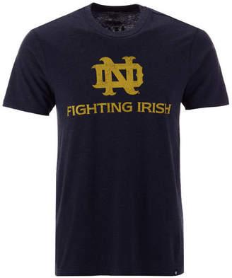 '47 Men's Notre Dame Fighting Irish Throwback Club T-Shirt