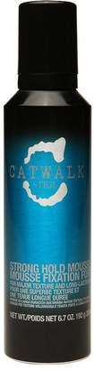 Tigi Catwalk TIGI Catwalk Strong Hold Mousse