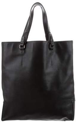 Lanvin Smooth Leather Tote