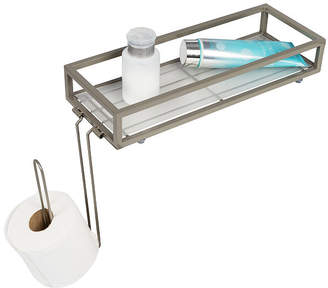 Honey-Can-Do Toilet Tank Storage Tray