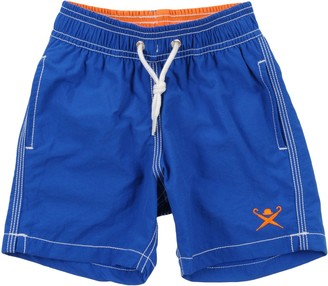 Hackett Swim trunks - Item 47223019FX