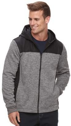 Apt. 9 Big & Tall Fleece Jacket