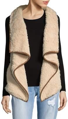 BB Dakota Women's Layne Pocketed Vest