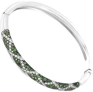 Fratelli Heritage Lani Lani 18K 2.57 Ct. Tw. Diamond & Tsavorite Bracelet