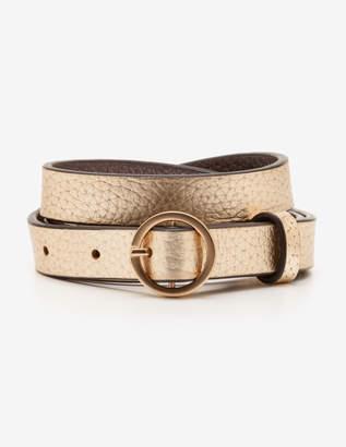 Boden Skinny Waist Belt