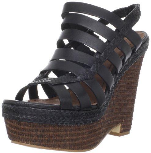 Elizabeth and James Women's Silva Platform Sandal